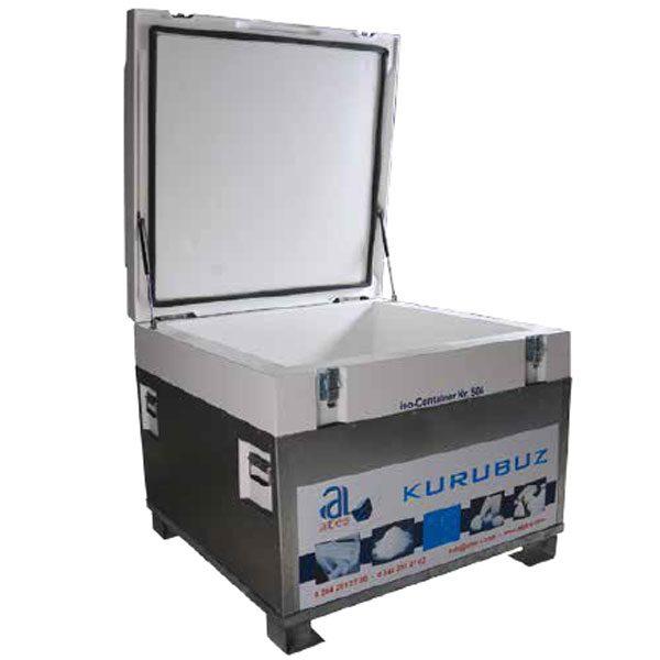Iso-Box-Typ-632